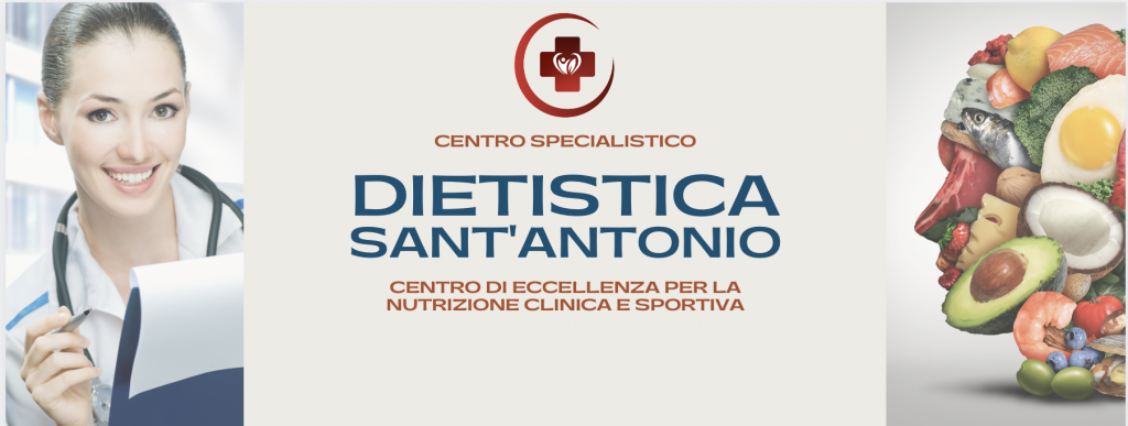 Dietistica Sant'Antonio: Nutrizionista a Padova