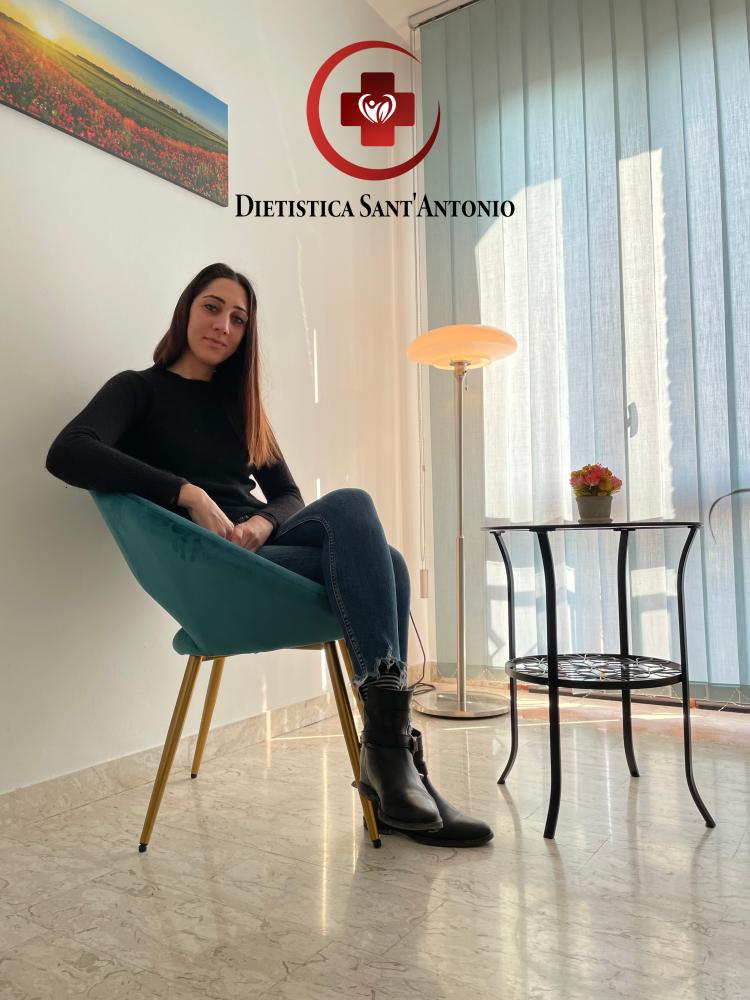 Psicologa Padova: Bon Anna